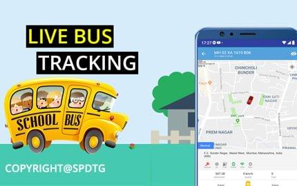 06- School Bus or Transport Management
