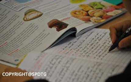 11 - Homework, Assignment & Tutorials Management System