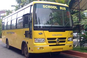 AIS 140 GPS For school Bus