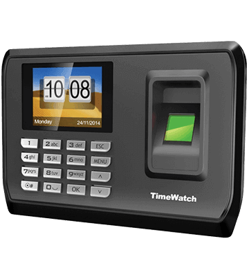 Timewatch Bio-1 Biometric Device (LF) 2