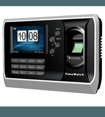 Timewatch Bio-3 Biometric Device (LF) 1