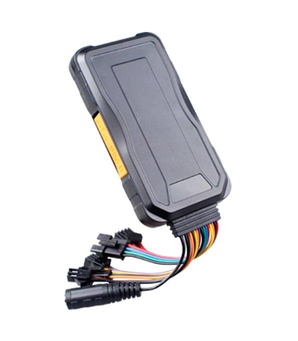 GPS tracker for bike & Scooty