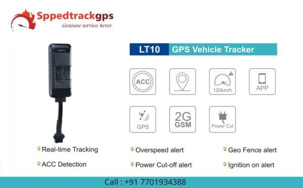 LT10 GPS Tracker 2