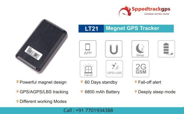 LT21 Asset Tracker 2