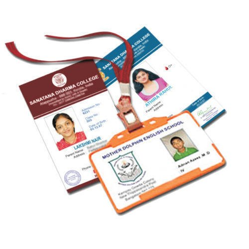 Digital id card 1