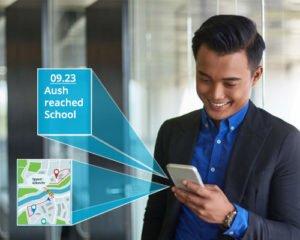 RFID School Attendance System 1