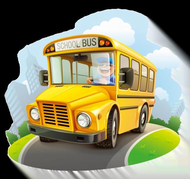 School bus GPS Tracker
