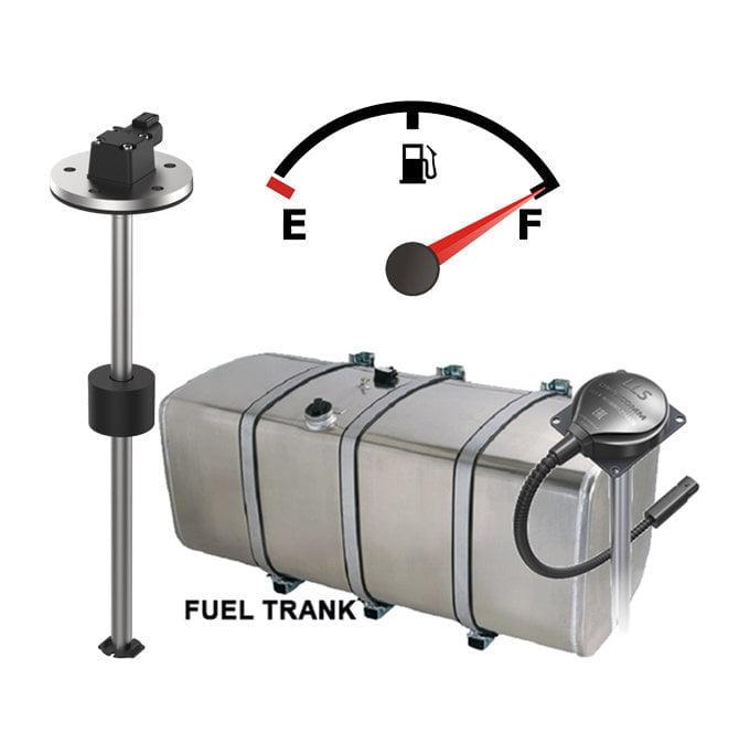 Fuel Tracking System Sensor