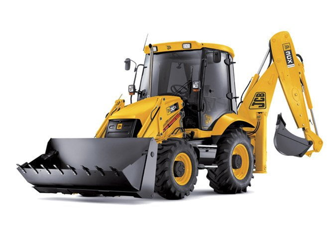 Fuel Tracking of JCB