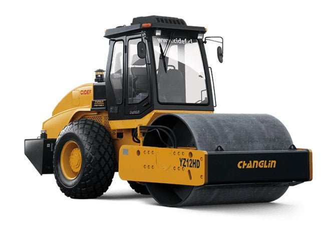 Fuel Tracking of Road Roller