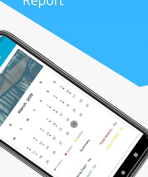 Spdtg mobile App